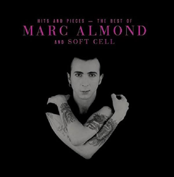 Marc Almond Amp Soft Cell Hits Amp Pieces 2cd