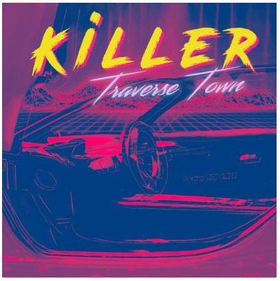 love is a killer lyrics